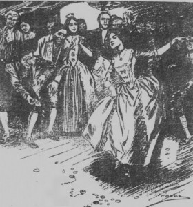 woman dancing2